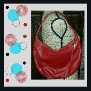 Authentic Coach Shoulder Bag - RARE FIND!